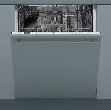 Bauknecht BIC 3C26 Geschirrspüler vollintegriert 60 cm 14 Maßgedecke A++ Display