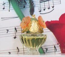 Prestige Millenium Eau Concentre 8ml. Mini By Parfums Riaci. Orange Color