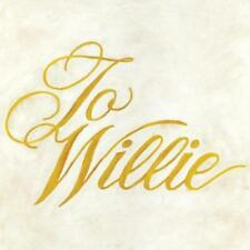 Phosphorescent - To Willie (NEW CD)