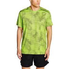 adidas ClimaChill Graphic Tee T-Shirt Sportshirt Laufshirt Running Fitness Shirt