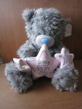 More details for clintons me to you girlfriend teddy bear 30.5cm**new free p&p**