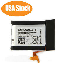 New Battery For Samsung Gear S3 Frontier / Classic EB-BR760ABE SM-R760 watch