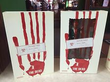 Sideshow Zombies The Dead Subject 1025 Red/Green Babysitter 100% MIB