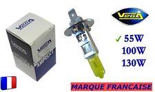 ► Ampoule Jaune ancien Marque Française VEGA® H1 55W Auto Moto 12V ◄