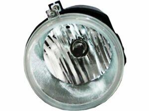 For 2007-2009 Chrysler Aspen Fog Light TYC 43975KZ 2008 Sport Utility