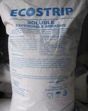 """5kg SODA BLASTING MEDIA """"ECOSTRIP"""" SODIUM BICARBONATE 5KG BICARBONATE OF SODA"""