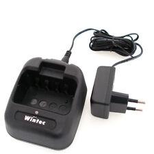 Wintec L-CHG-81-B Tischladegerät für LP-4502 Handfunkgerät - Original Lader