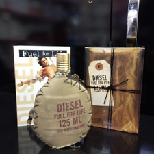 🌃Flacon bouteille fuel for life 125 ml (Diesel*)🌃