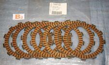 7 disques d'embrayage GARNIS d'origine KTM SX 125 / EXC 125 77032011000 neuf