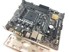 Latest BIOS ASUS A68HM-PLUS AMD SOCKET FM2+ MATX USB 3.0 HDMI MOTHERBOARD