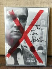 The Fire Within (Criterion Collection) [New DVD] -- Sealed