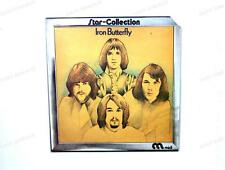 Iron Butterfly - Star-Collection UK LP 1973 /4