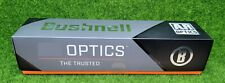 Bushnell Optics 4.5-18x40mm DropZone BDC SFP Reticle, Matte Black - AR741840