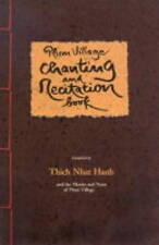 Plum Village Chanting and Recitation Book-ExLibrary