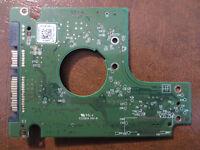 """Western Digital WD5000BPVT-24HXZT1 (771692-505 03PD16) 500gb 2.5"""" Sata PCB"""