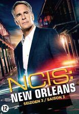Ncis:New Orleans - Season 3 (DVD)