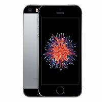 Apple iPhone SE 128GB A1662 CDMA GSM Unlocked -Space Gray