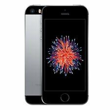Apple iPhone SE 128GB CDMA GSM Unlocked -Space Gray