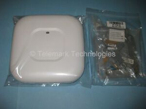 Cisco Aironet 2702I Universal Domain Wireless Access Point AIR-AP2702I-UXK9