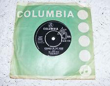 """Acker  Bilk  1961  Stranger  On  The  Shore / Take  My  Lips  7""""  Vinyl  Single"""