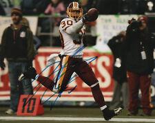 LaRon Landry Washington Redskins Football SIGNED 8x10 Photo COA!
