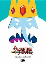 Adventure Time Complete Second Season 0883929280155 DVD Region 1