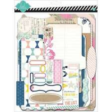 Heidi Swapp Memory Files Kits