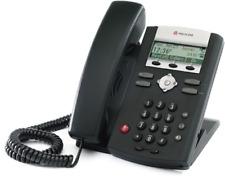 NEW Polycom 2200-12365-025 SoundPoint IP 331 2-Line IP Phone