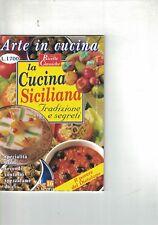 2000 07 - ARTE IN CUCINA - 07 2000 - RICETTE PER LA FAMIGLIA N.16 - A.IV