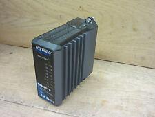 Foxboro FBM207b P0914WH Channel Isolated 16 Input, 24VDC Contact Sense Used GPP