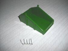 Promod collectors model farm mettre en œuvre porte-outils boîte (jd vert)