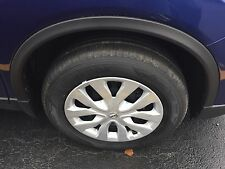 NEW OEM NISSAN ROGUE 2015-2017 RIGHT (PASSENGER) FRONT WHEEL WELL MOLDING