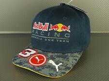Puma Red Bull Racing Formel 1 Daniel Ricciardo Replica Driver Cap