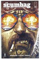 Scumbag #1 2020 Unread 1st Print Lewis LaRosa Main Cover A Image Comics Remender