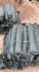 50 x Gravel bags for Silage pit and Silo