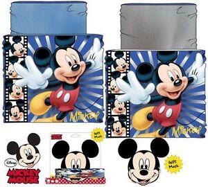 Mickey Mouse Schlauchschal Snood Schal Tuch Mütze Stirnband Halstuch Junge Kinde