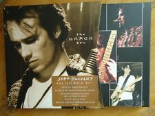 cd box Jeff Buckley the Grace EP's (sealed) € 40