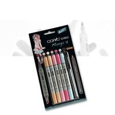 (3,99€/Stück) Copic Ciao Set 5+1 manga 7 Copic 22075564 Layoutmarker