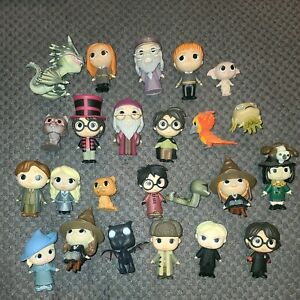 Funko Harry Potter Mystery Mini Lot of 24  Many Rares Exclusive