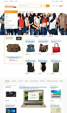 Professional Multiple Affiliates Store Website + eCommerce ( Make Money Online