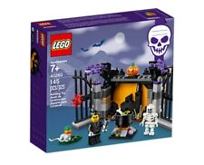 Lego 40260 Halloween Haunt Seasonal brand new in box , ready to post auseller