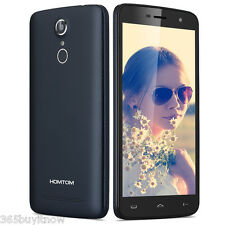 """HOMTOM HT17 5,5"""" 4G LTE Smartphone Cellulare Android 6.0 Dual SIM 13MP Telefono"""