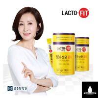 CHONG KUN DANG Lactic Acid Bacteria Intestines GOLD LACTO-FIT 50/100/150 Stick