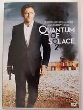 Agente 007. Quantum of Solace (Azione 2008) DVD