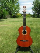 Classical Guitar : Alvarez by K. Yairi , Model Cy120