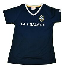 Adidas MLS Juniors Los Angeles Galaxy Jersey Shirt New M
