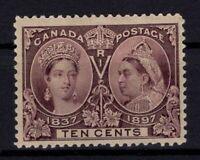 G129820/ CANADA / JUBILE ISSUE / SG # 131 MINT MH - CV 115 $