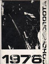 College Yearbook Shepherd College Shepherdstown WV Cohongoroota 1976