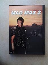 27317//MAD MAX 2 DVD  EN TBE