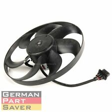 New VW Golf Jetta Audi TT Radiator Cooling Fan Motor Left 6X0959455F 1J0959455F